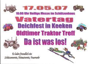 Evenement 2007 - 4