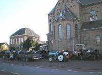 Evenementen 2008 - 1 x