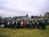 Evenementen 2008 - 16 x