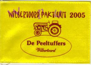 Evenementen 2004-5 - 6