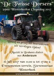 westerbeek twisse dorsers 2017
